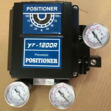 Yt-1200rd-132s Ytc Electropneumatic Valve Positioner