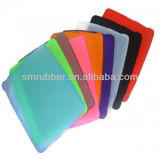 Protective Silicone Rubber Cell Phone Case Cover