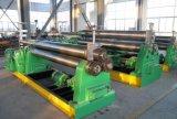 W11 Series 3-Roller Symmetrical Plate Rolling Machine/Upper Roller Universal Three-Roller Rolling Machine (Sw11snc)