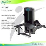 Strength Body Building Machine/Seated Leg Curl