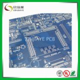 Main Board PCB with Electronic Components