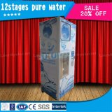 Purification System Water Vending Machine