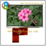 Better 1.44 to 4.3 Inch TFT LCD Touch Screen