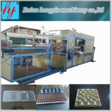 Fully Automatic Blister Vacuum Forming Machine (HY-710/1200)