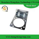 Sheet Metal Bending Parts Manufacturer Fabrication