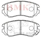 High Quality Brake Pad for Hyundai (D11148/D11183)