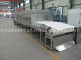 Microwave Rice Disinfestation System