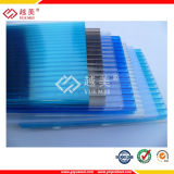 Cheap Price UV Resistant Polycarbonate Roofing Sheet