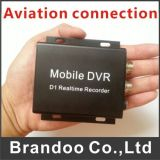 1 Channel Taxi DVR, Car DVR, Bus DVR with Mini Size From Brandoo