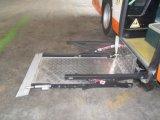 CE Handicapped Wheelchair Lift for Pubilc Bus