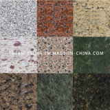 Cheap Polished Granite Stone Tile for Kitchen Countertops, Floor