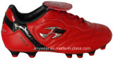 Children Soccer Football Boots Kid′s Shoes (415-5419)