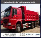 Sinotruck HOWO 371HP 6*4 Dump Truck/Tipper Truck