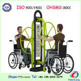 Eldly Disabled Surfboard Outdoor Fitness Equipment