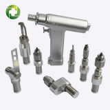 Cordless Battery Healthcare Autoclavble Orthopedic Multifuctional Bone Drill and Saw System (NM-100)