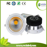 8 Inch LED Downlight with CE, TUV, FCC, RoHS Approval