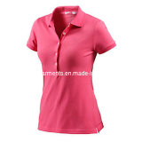 Wholesale Fashion High Quality Polo Shirts for Women