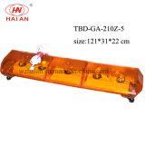 Amber Dome Halogen Fire Truck Lightbars (TBD-GA-210Z-5)