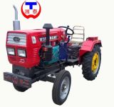 Weitai 22HP 2WD Mini Tractor with High Quality