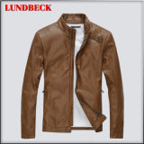 Top-Quality Men′s Spring/Autumn Classic Wind-Proof Casual Jacket