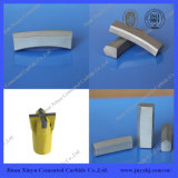 Tungsten Carbide Brazing Tips K034