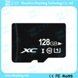 OEM Custom Logo 128GB Class 10 Micro SD Xc Memory Card (ZYF6010)