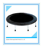 Sld. 38′′-Y5c-T Pipe Plug Trampoline with Safety Net