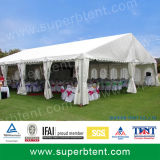 10X15m Decorated Marquee for Outdoor Wedding Party Events Tent