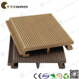 Water-Resistant Wood Plastic Textured Wall Panels