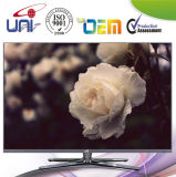 Frameless Multi-Language Smart LED TV with Swivel Stand