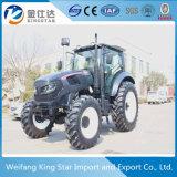 Farm Tractor Wheel Tractor