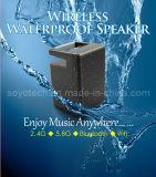 RF Hi-Fi Portable Wireless Waterproof Speaker