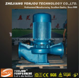 Centrifugal Water Pump (ISW)