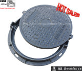 Bs En124 SMC Drainage Manhole Cover and Frame SGS
