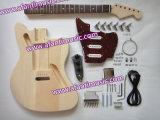 Afanti Music DIY Electric Guitar Kit (AGK022)