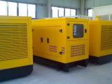 Silent Generation Set Fuel for Natural Gas/Biogas