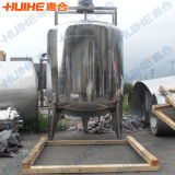 Stainless Steel Facture Blending Tank