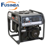 2kw High Quality Portable Gasoline Generator Set with AC Single Phase, 220V