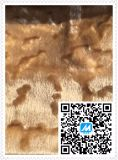 Crushed Knitting Velvet Sofa Fabric Furniture Fabric (CD002)