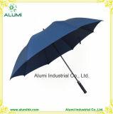 Hotel Golf Umbrella Customized Logo 23 25 27 30 Inches