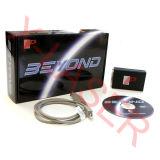 Pangolin Beyond Software for DJ Laser Light