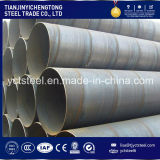 Welded Spiral Pipe Steel A53 A106b