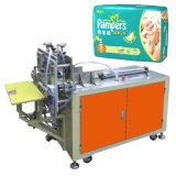 36PCS Baby Diaper Bundling Packing Machine