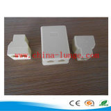 RJ45 Coupler for Cat5 Cable