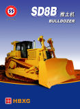 China Best Bulldozer Hbxg SD8