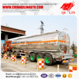 Hebei Huaqi Cheapest Price Oil Tank Trailer for Sale