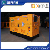 30kVA 24kVA Yangdong Engine Silent Generator with ATS