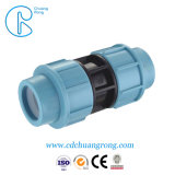 PP Compression Pipe Fitting