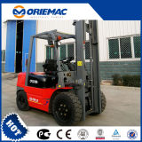 Heli New 5ton Diesel Forklift Truck Cpcd50 with Solid Wheel
