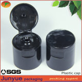 28mm Shampoo Plastic End Caps Cosmetic Packaging, Plastic Screw Caps